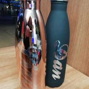 Personalised Chilli Bottle Stickers